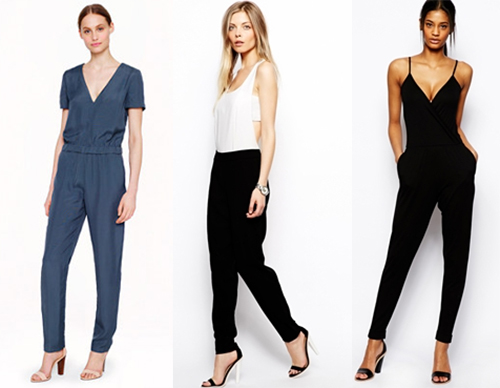 Jumpsuits At Weddings: Why And How