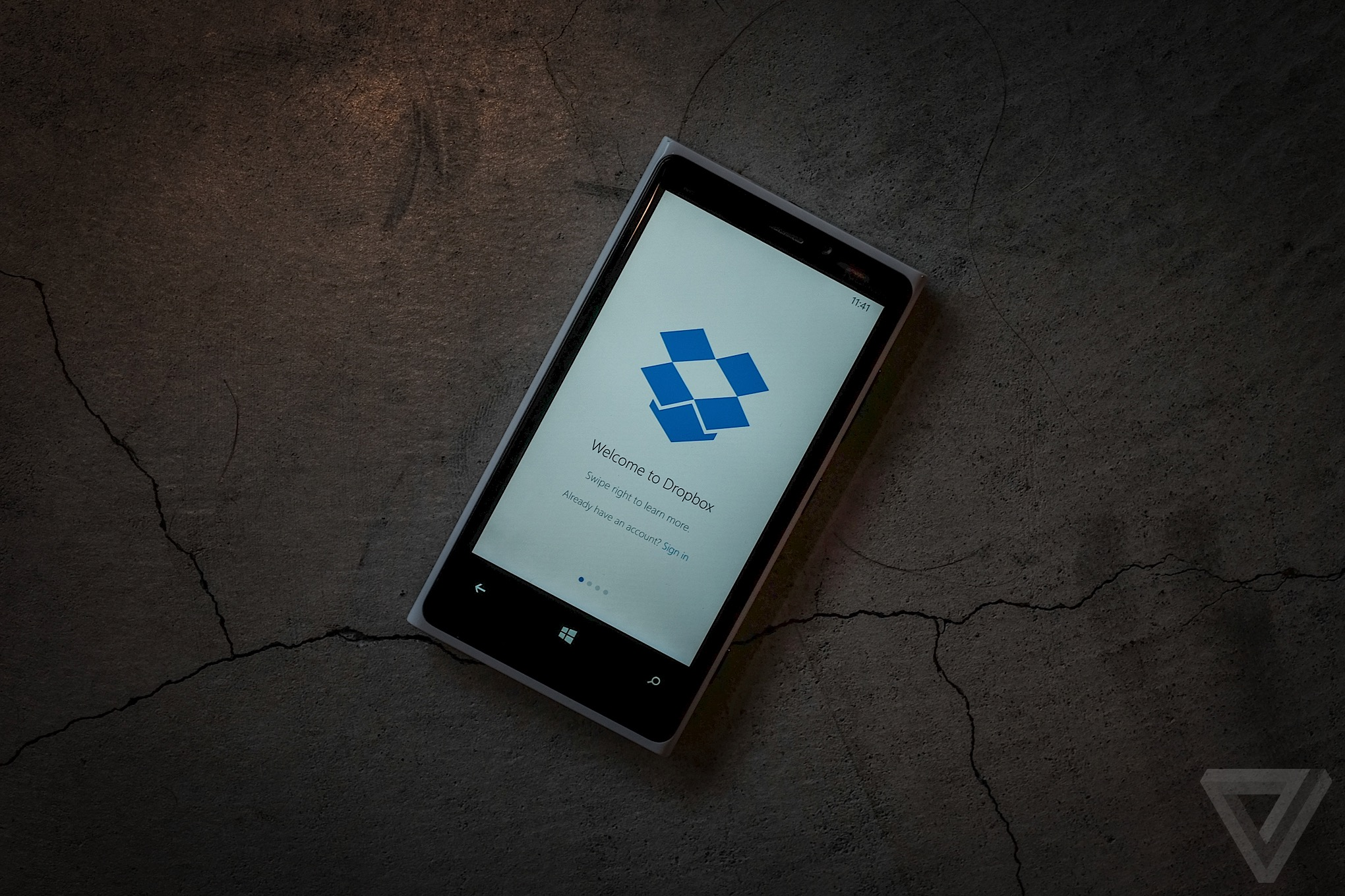 Dropbox now lets you add comments to hosted files - The Verge