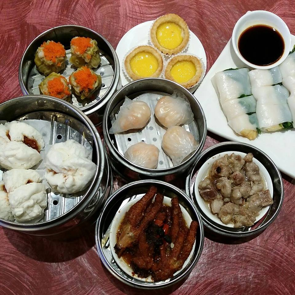 25 iconic houston dishes to try before you die eater houston for Perfect kitchen dim sum