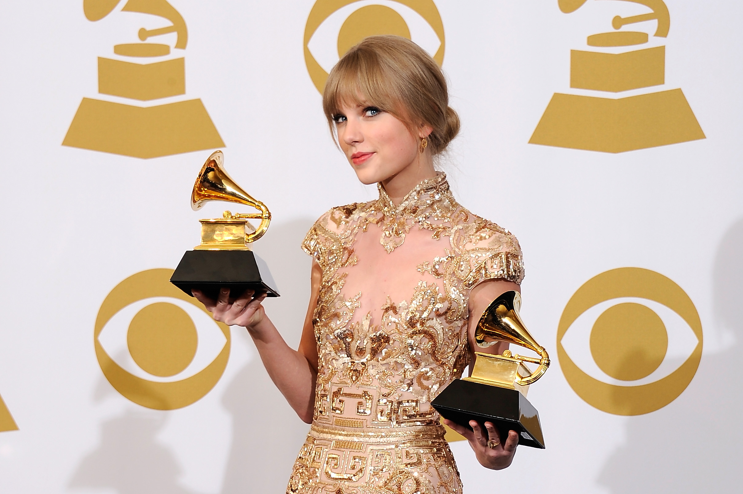 Grammy: The Grammy Voting Process Is Completely Ridiculous