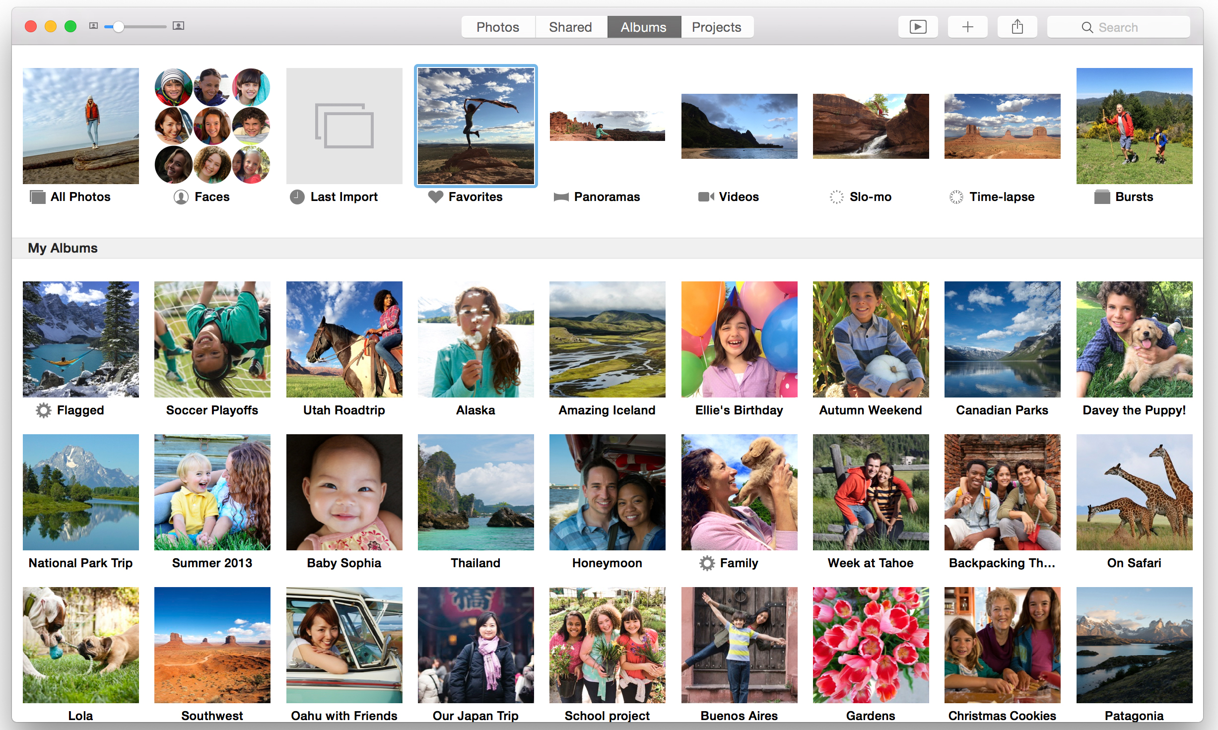everything you need to know about apple s new photos app for mac