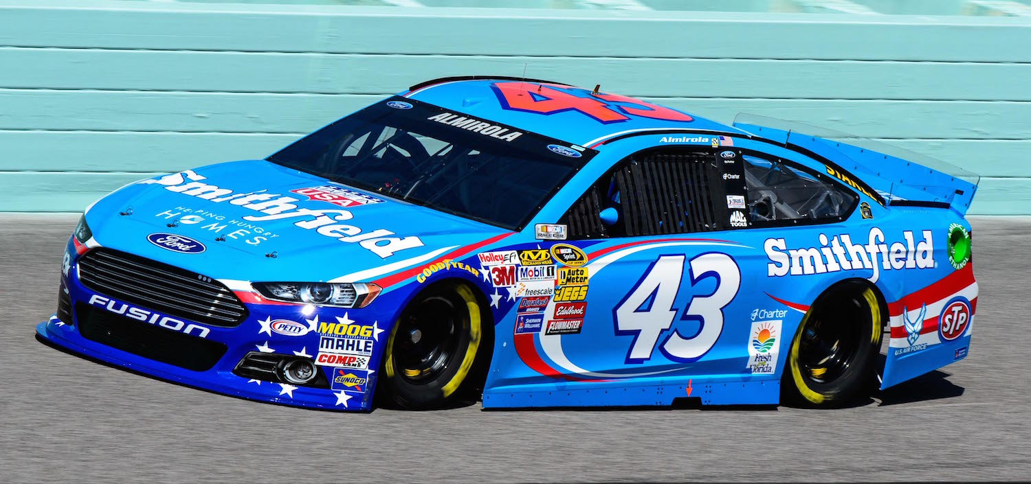 Aric_Almirola_car_Photo_credit-_Jerome_M