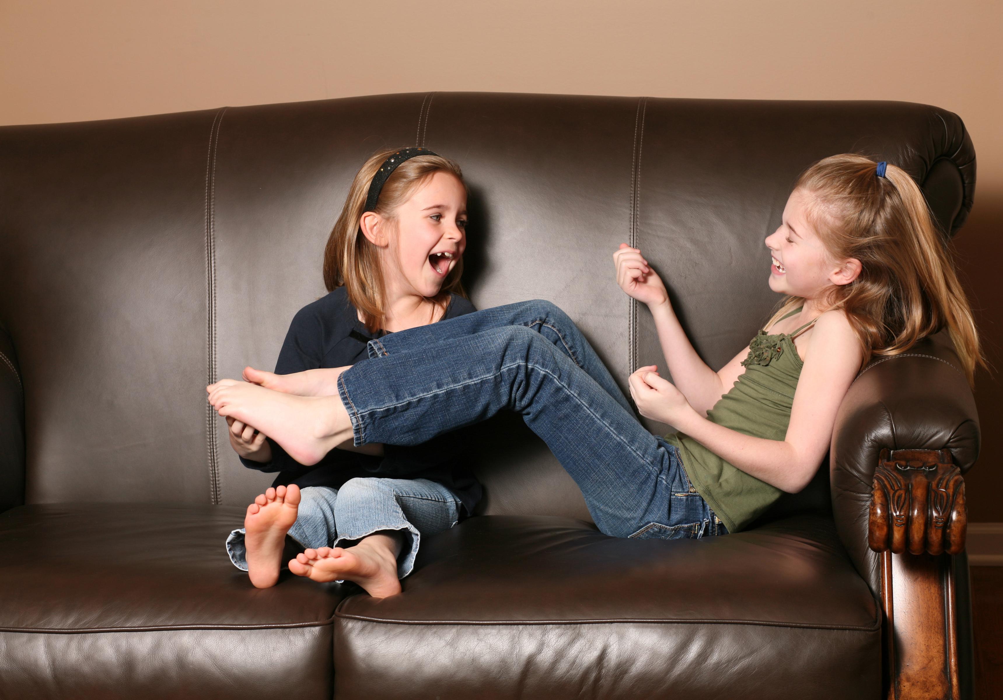Посмотреть бесплатно feet fight girls 7 фотография