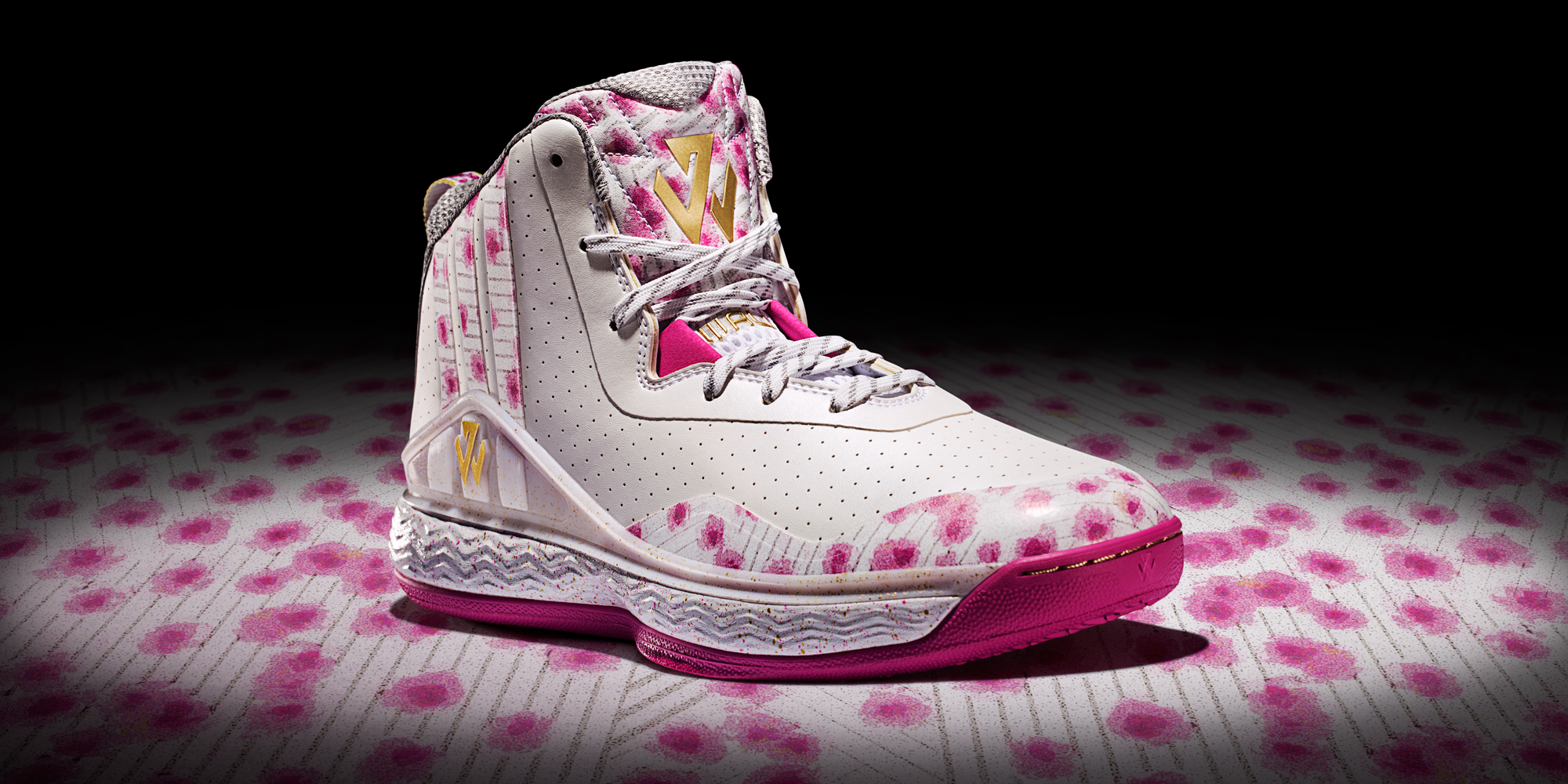 John Wall Basketball Shoes