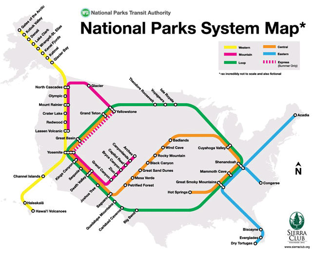 Subway Map In Powerpoint.15 Subway Style Maps That Explain Everything But Subways Vox