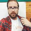 Miles McAlpin burger week portrait