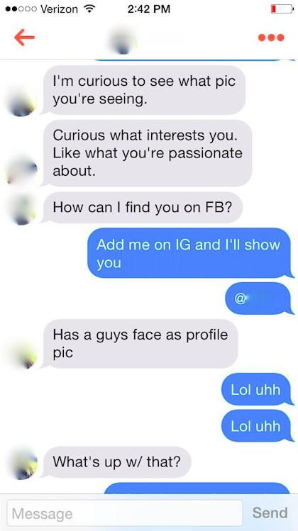 Tinder plus hack
