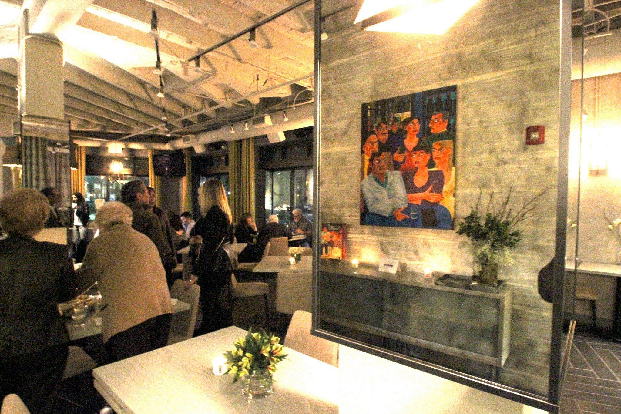 Opening Report Lyfe Kitchen Debuts In Streeterville Scone City Hits Wicker More Eater Chicago