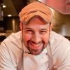 Louis DiBiccari burger week portrait