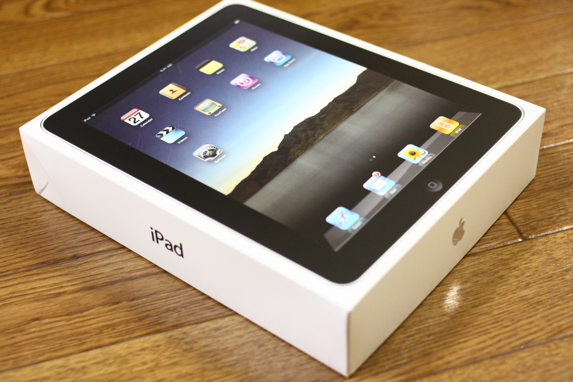 The iPad's 5th anniversary: a timeline of Apple's category ...