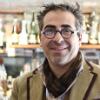 Bertil Jean-Chronberg burger week portrait