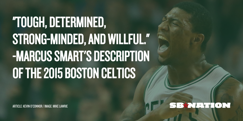 You're About To Fall In Love With The Boston Celtics, If You Haven't Already Done So 1
