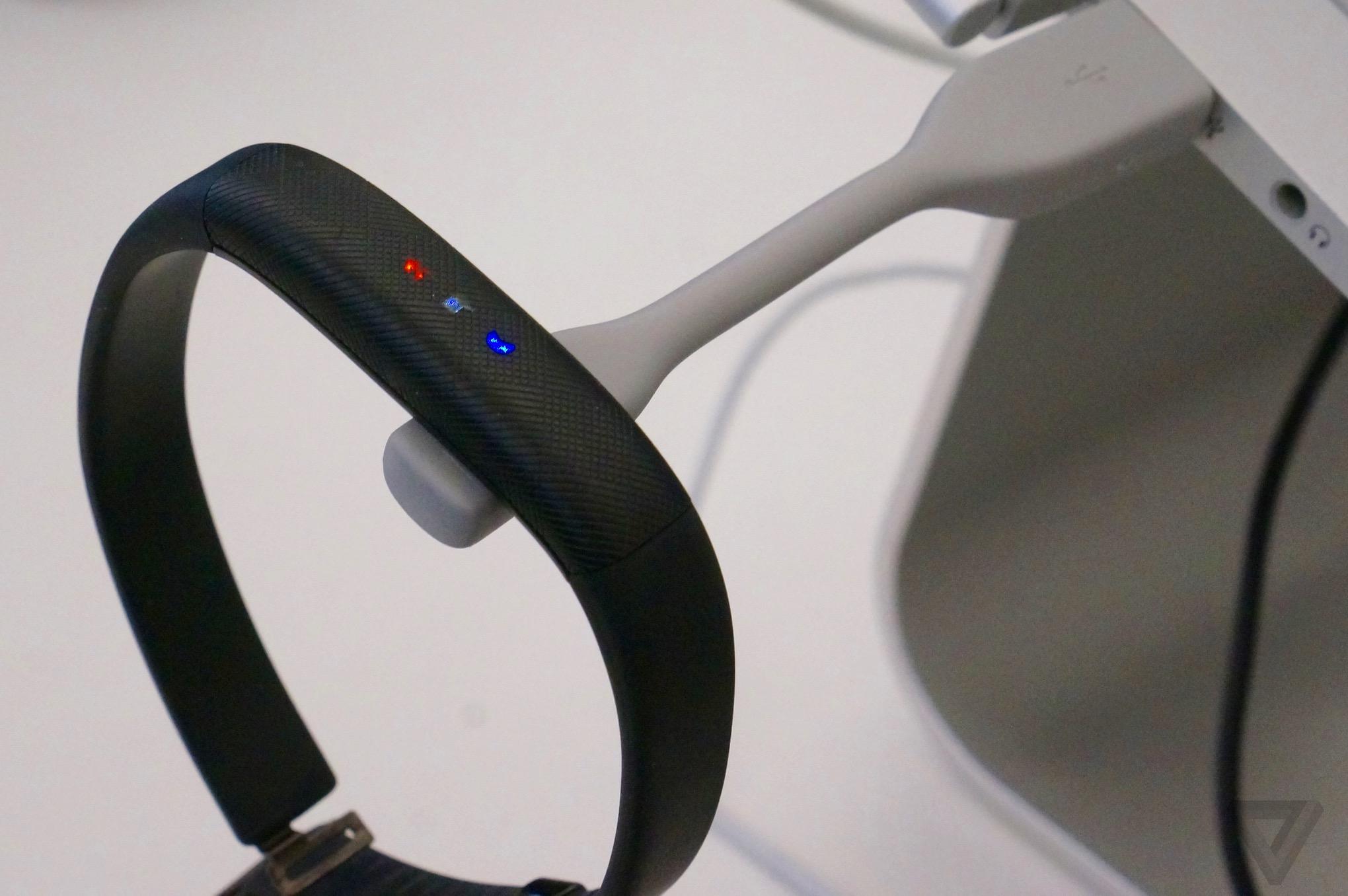 jawbone up2 review the verge. Black Bedroom Furniture Sets. Home Design Ideas