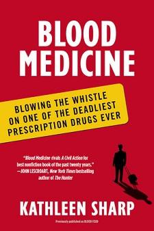Blood Medicine, by Kathleen Sharp