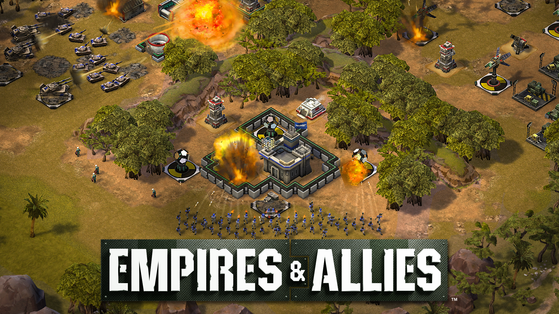Empires & Allies - YouTube