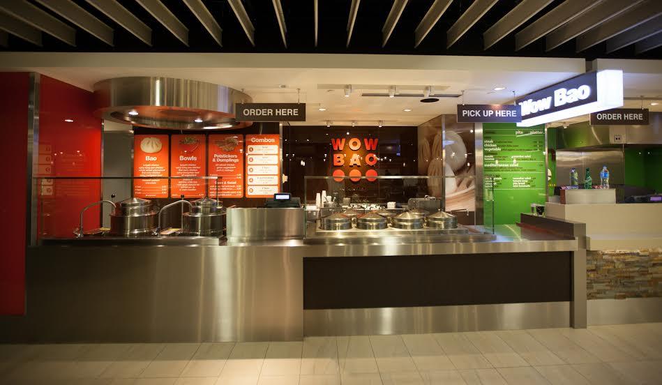Eater Chicago Ohare Restaurants