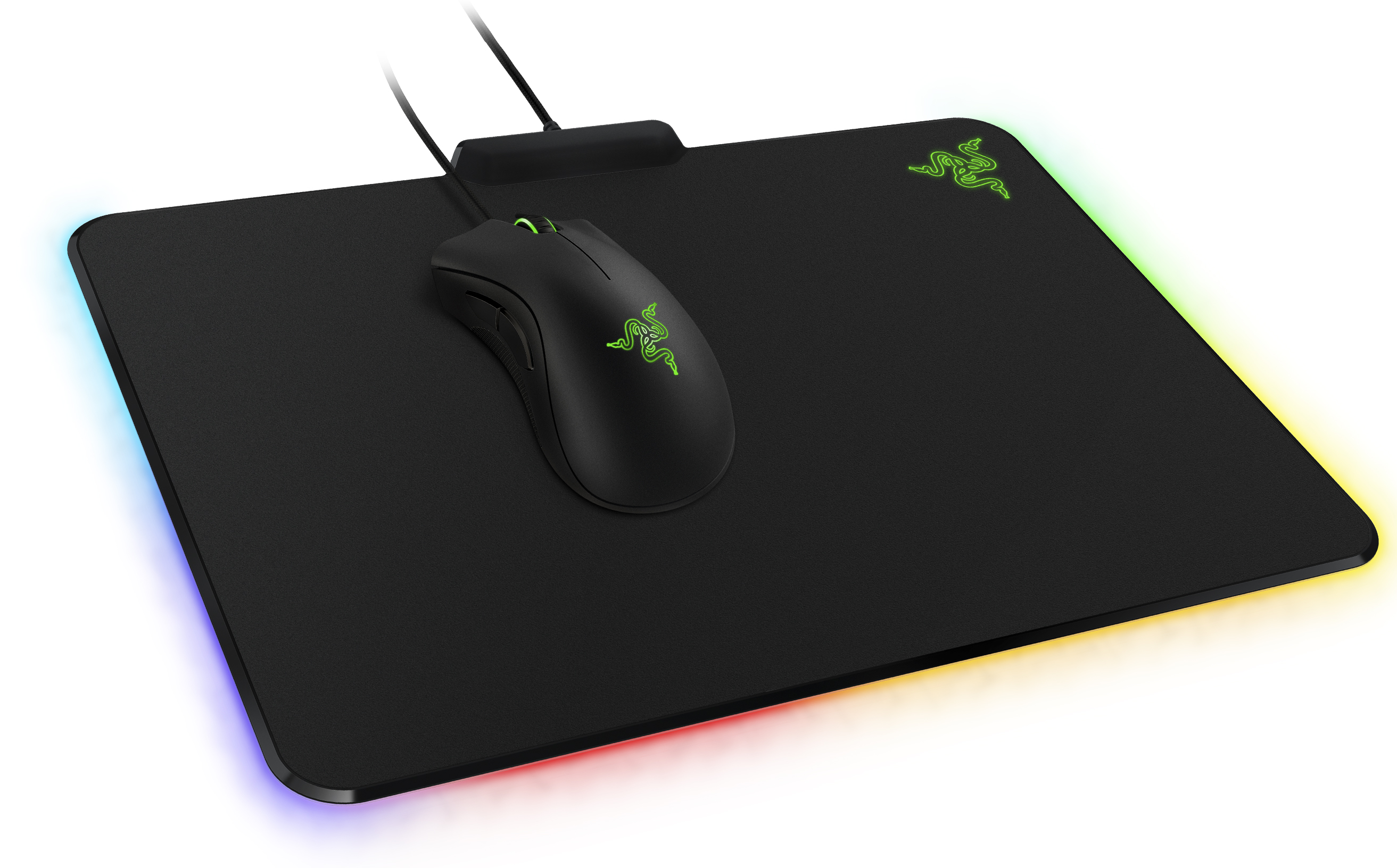 Razer Will Now Sell You A Mouse Pad That Glows In 168