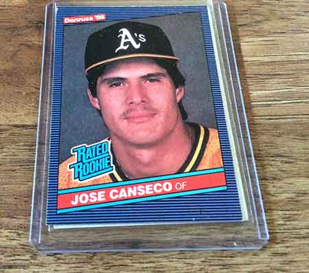 How I Fell In Love With Baseball Cards All Over Again