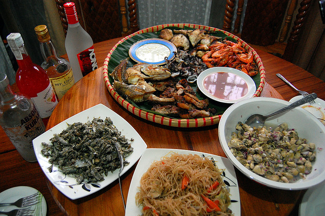 How American Restaurants Are Courting Filipino Palates