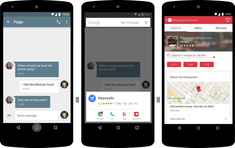 Android 5 vs Android 6: Ce diferente sunt intre cele doua versiuni? 147