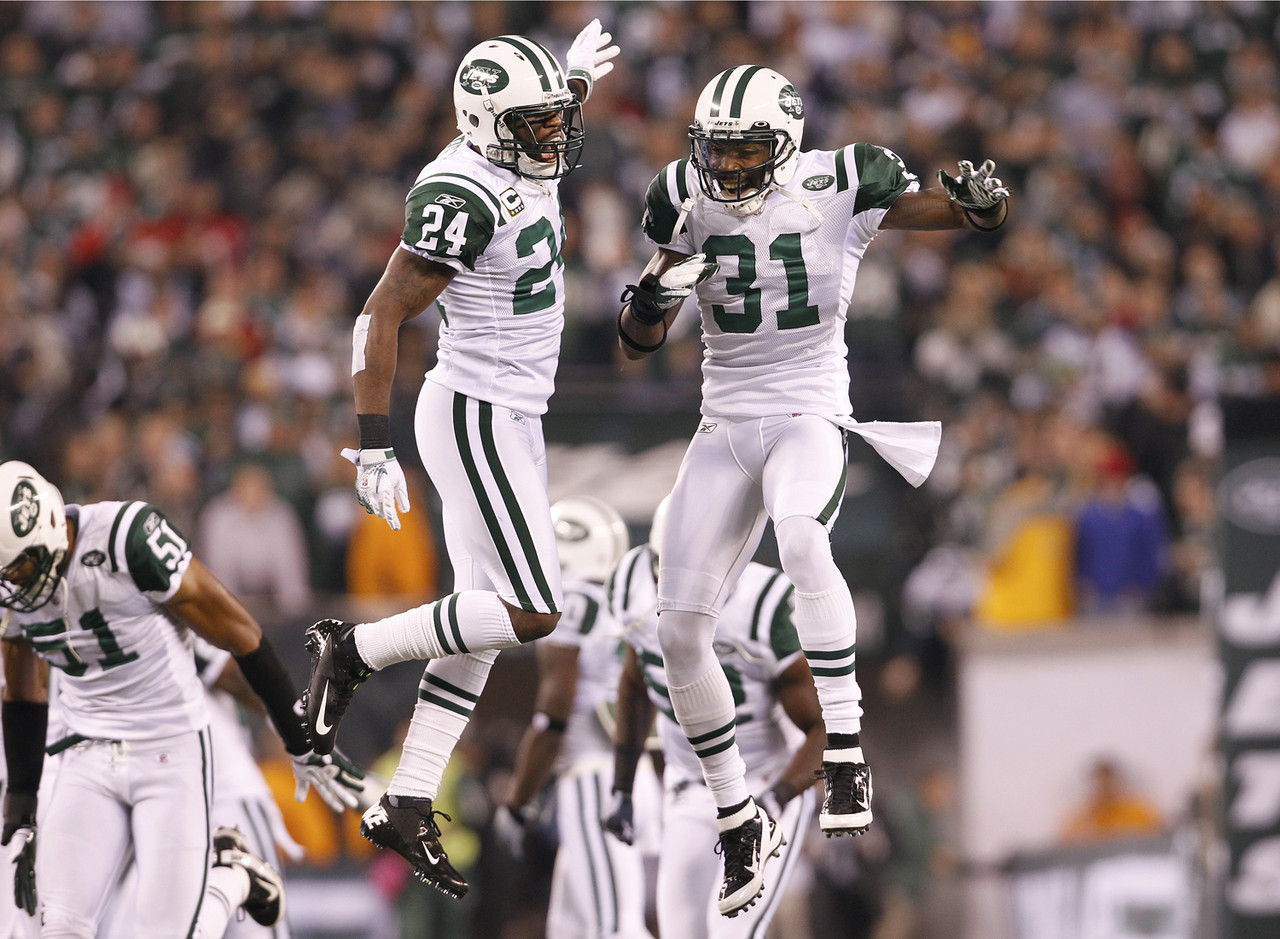 The New York Jets Double Down - Gang Green Nation