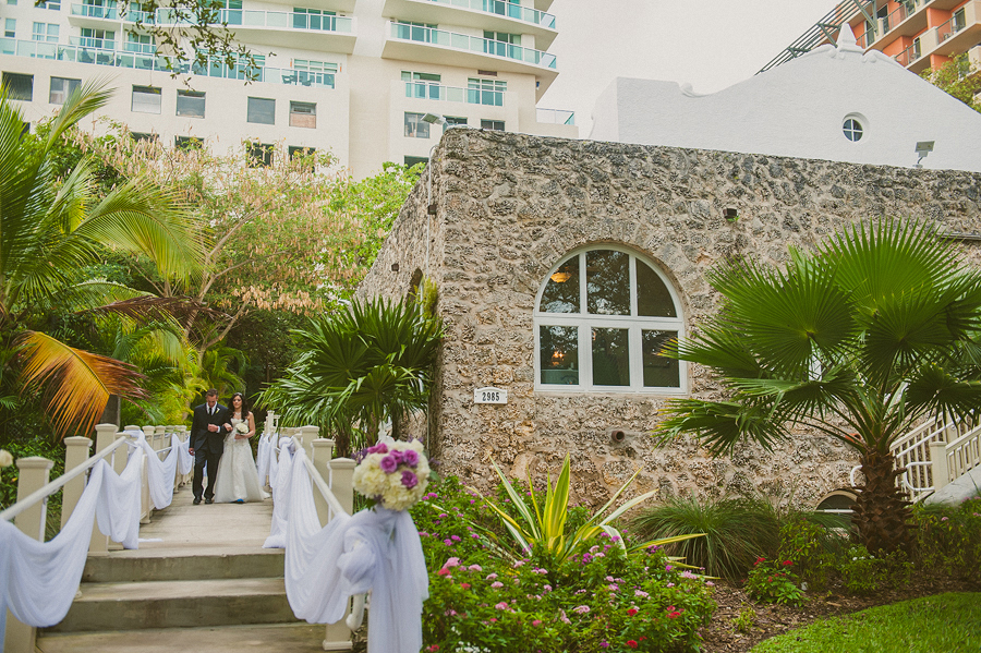 Seven Of Miami S Most Affordable And Attractive Wedding