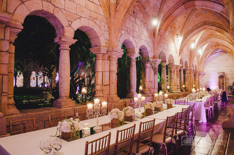 Seven of miami 39 s most affordable and attractive wedding for Wedding venues in usa