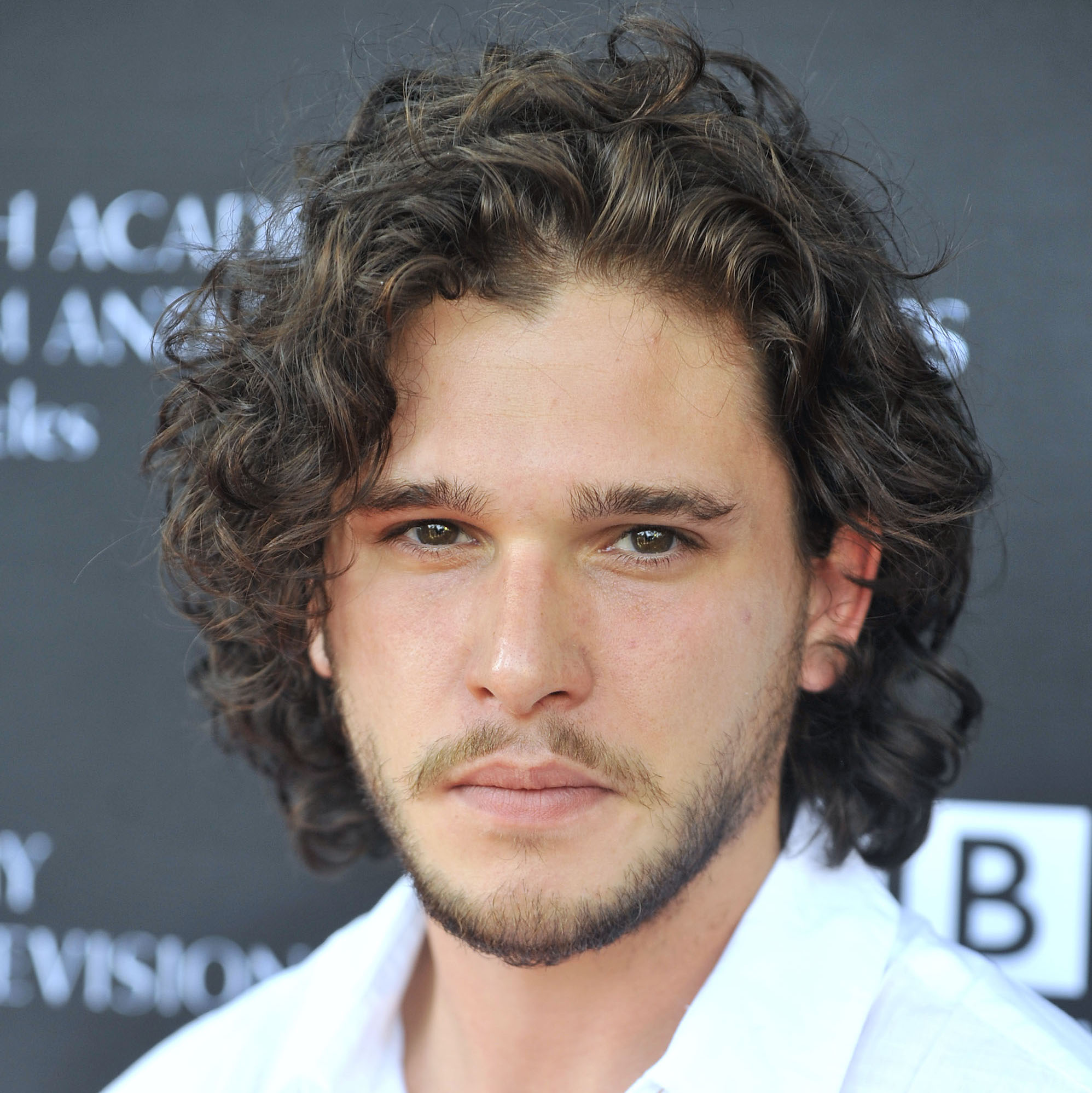 Kit Harington: Kit Harington Has One Face
