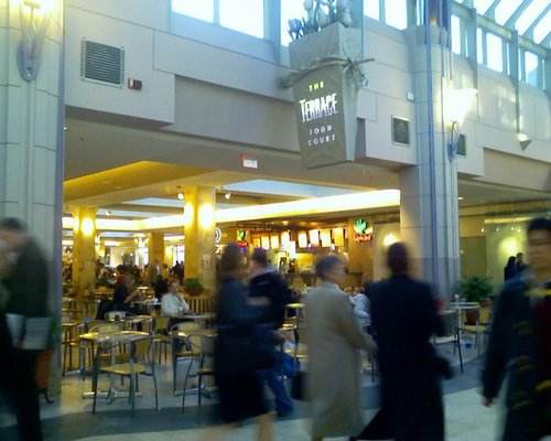 Store Directory for Copley Place - A Shopping Center In Boston, MA - A  Simon Property