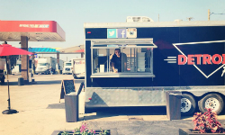 Detroit Food Trucks 2015