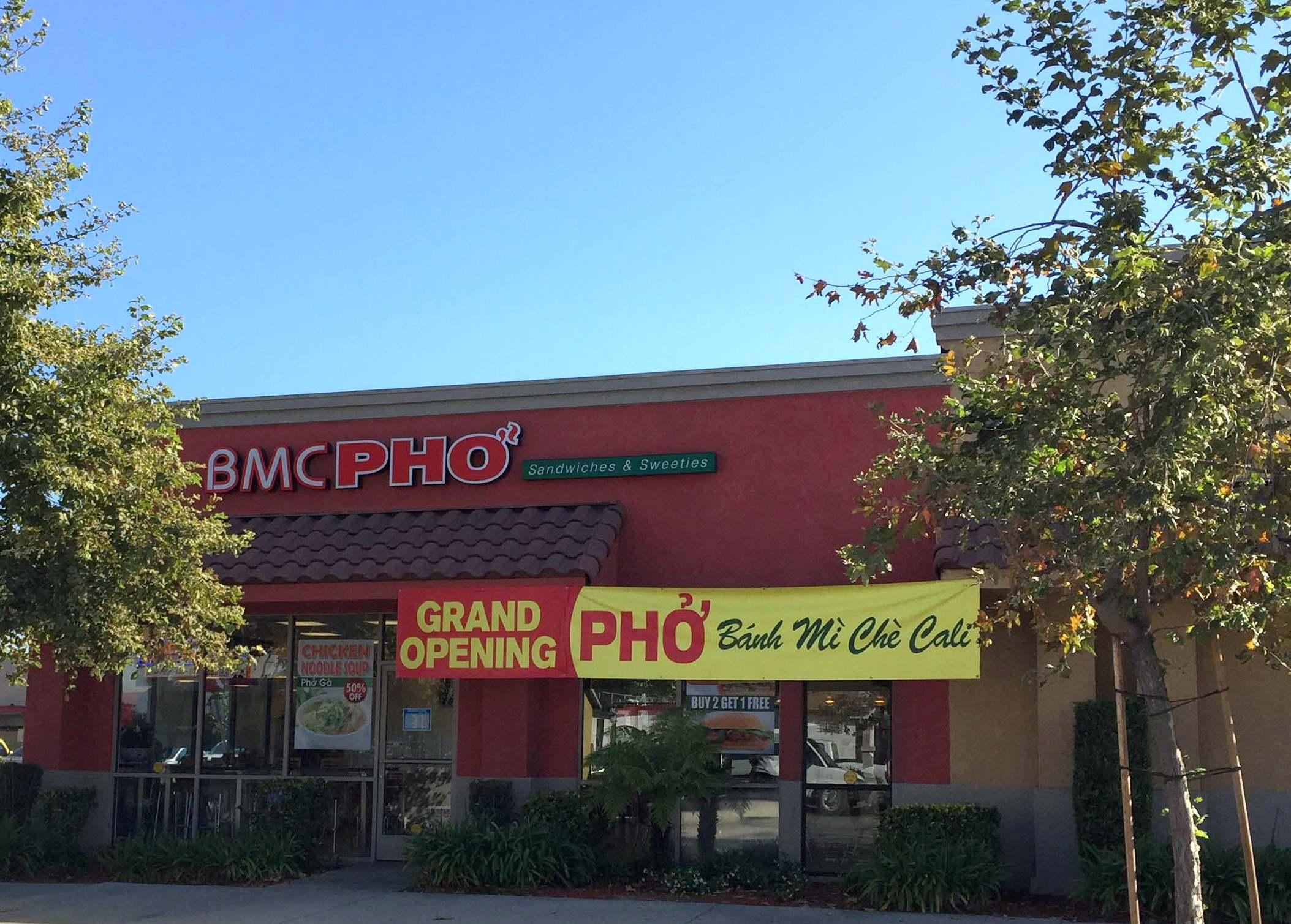 Pho East Lake Restaurant