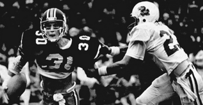 1978 Missouri Football Tigers 8 4 Campaign Was Dramatic From Start