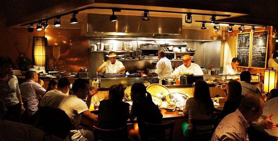 Best Restaurants Between Dallas And Houston