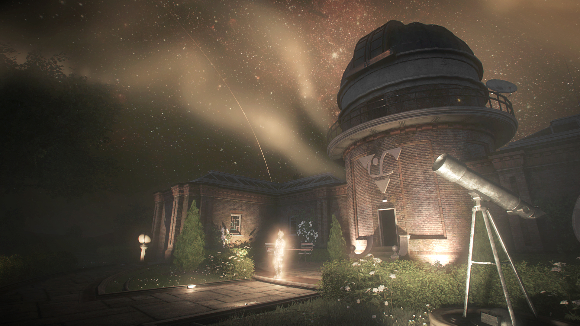 Everybody's Gone to the Rapture review: signal to noise