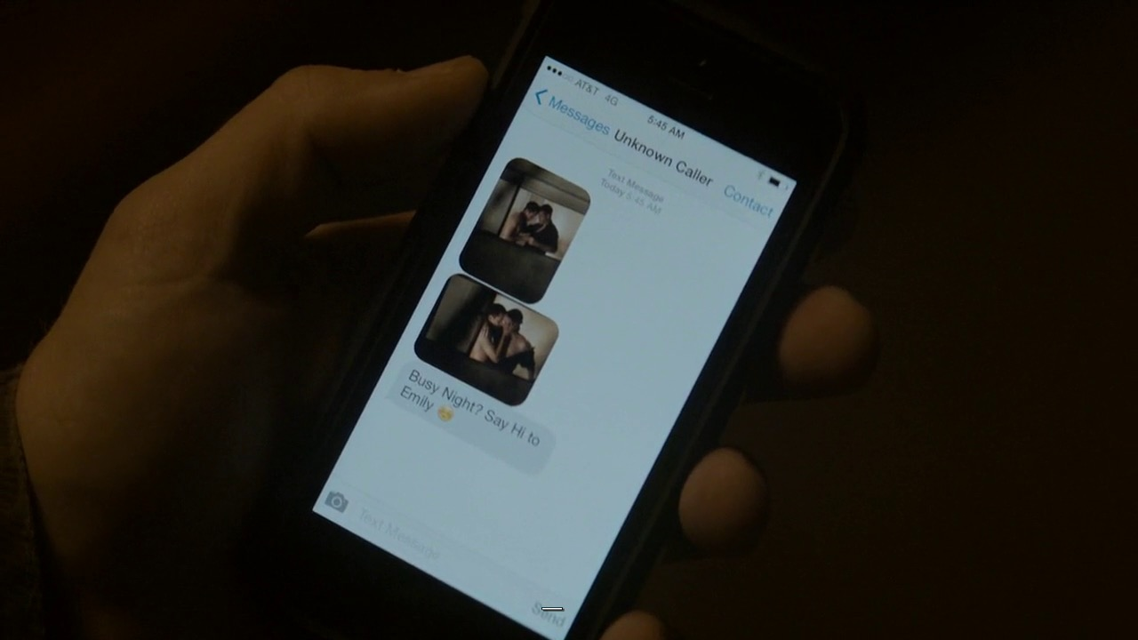 Paul's texts