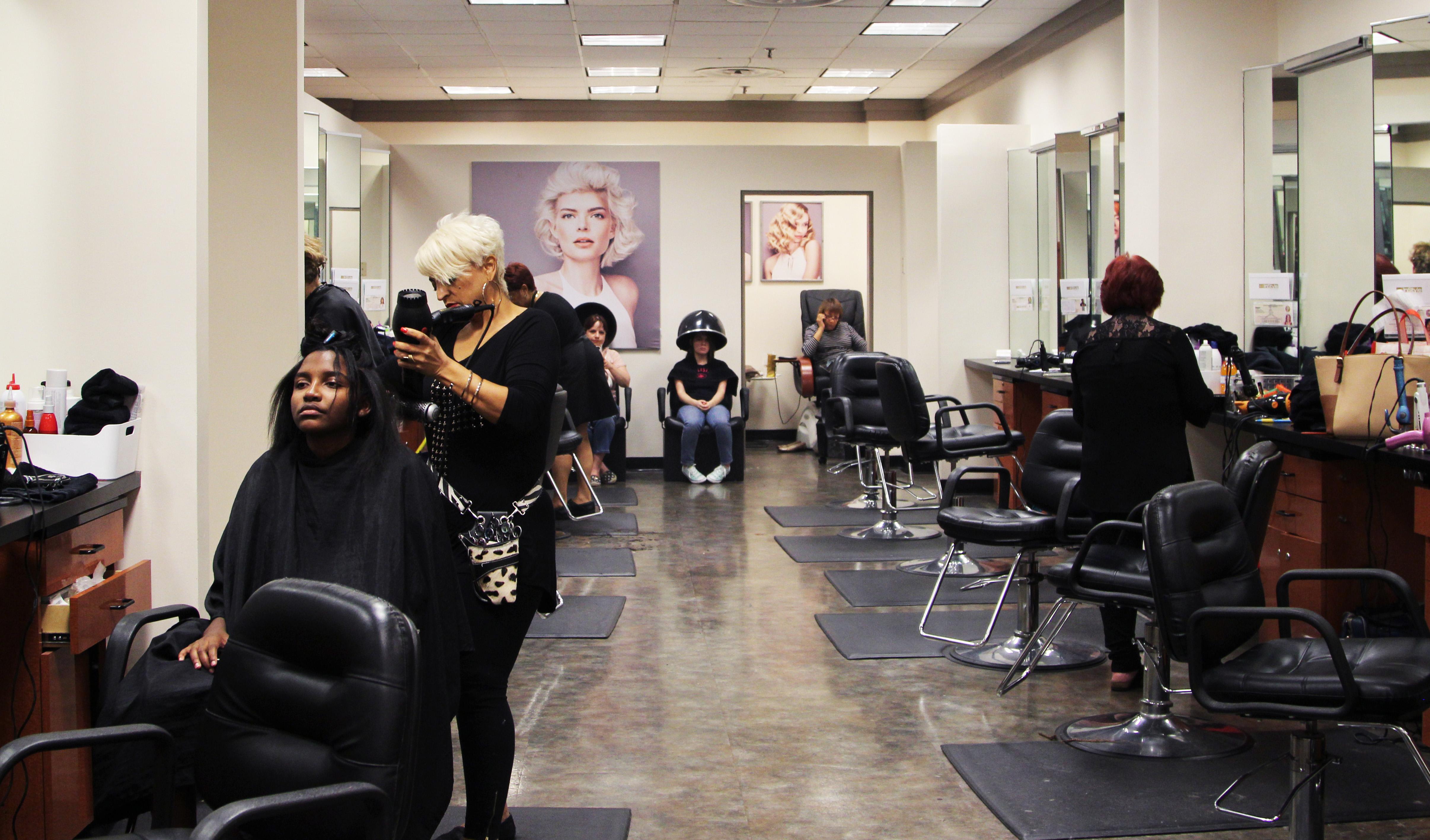 Jcpenney salon deals