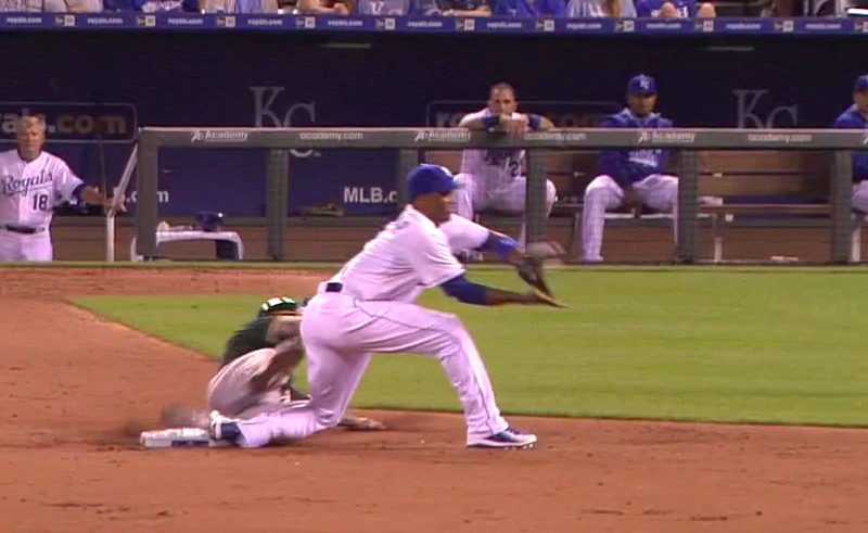 Chase Utley broke a dude's leg, and the rules will eventually change