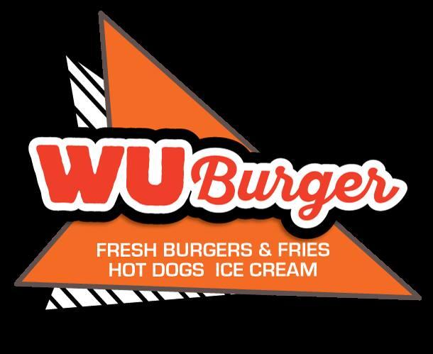 WuBurger Logo