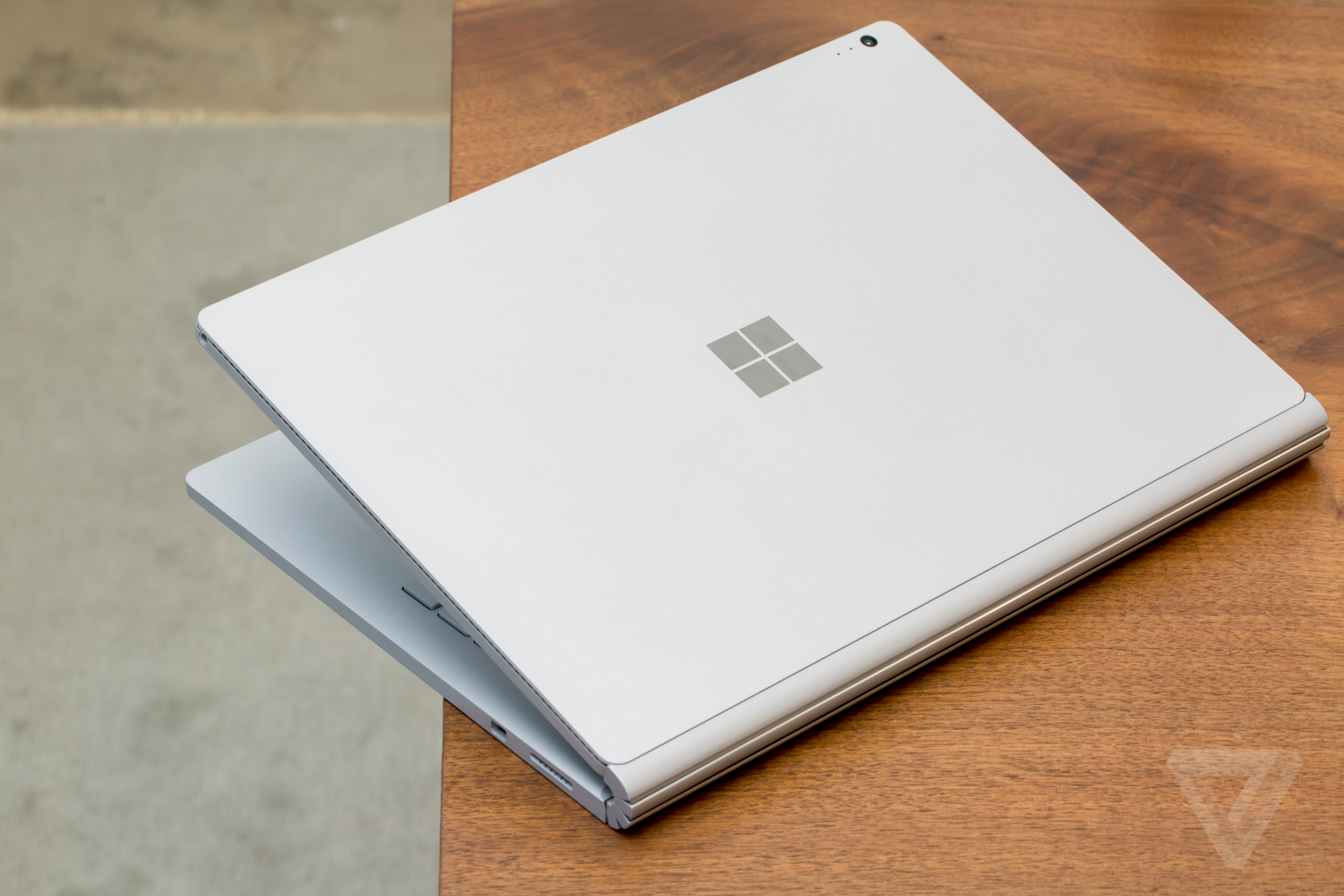 microsoft surface book review the verge