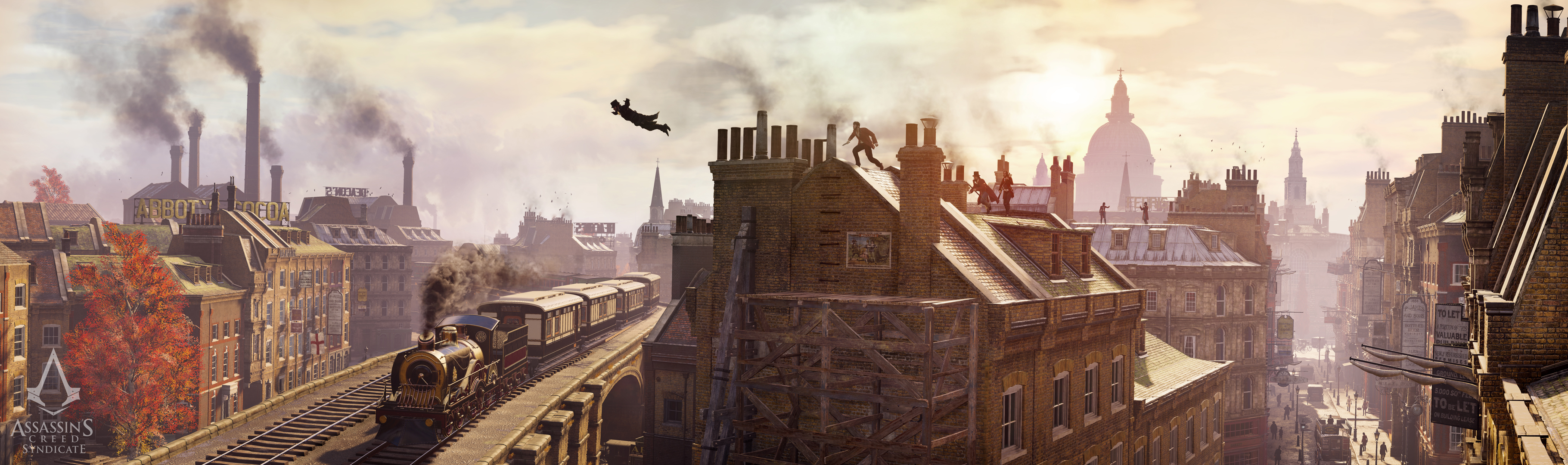 Assassin's Creed Syndicate is everything that's great and ...