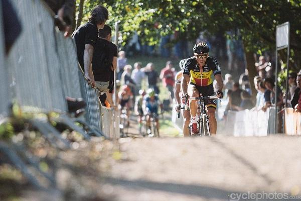 Cyclocross 2014/2015 Photo Album, by Balint Hamvas
