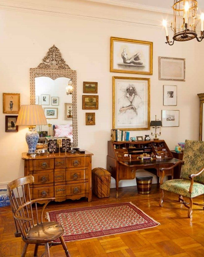 The Dakota Apartments For Sale