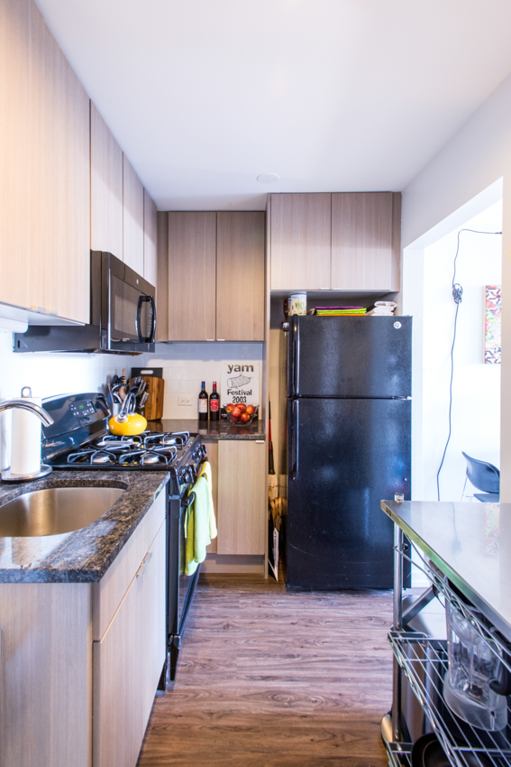 How To Live Large In A 500 Square Foot Studio Apartment