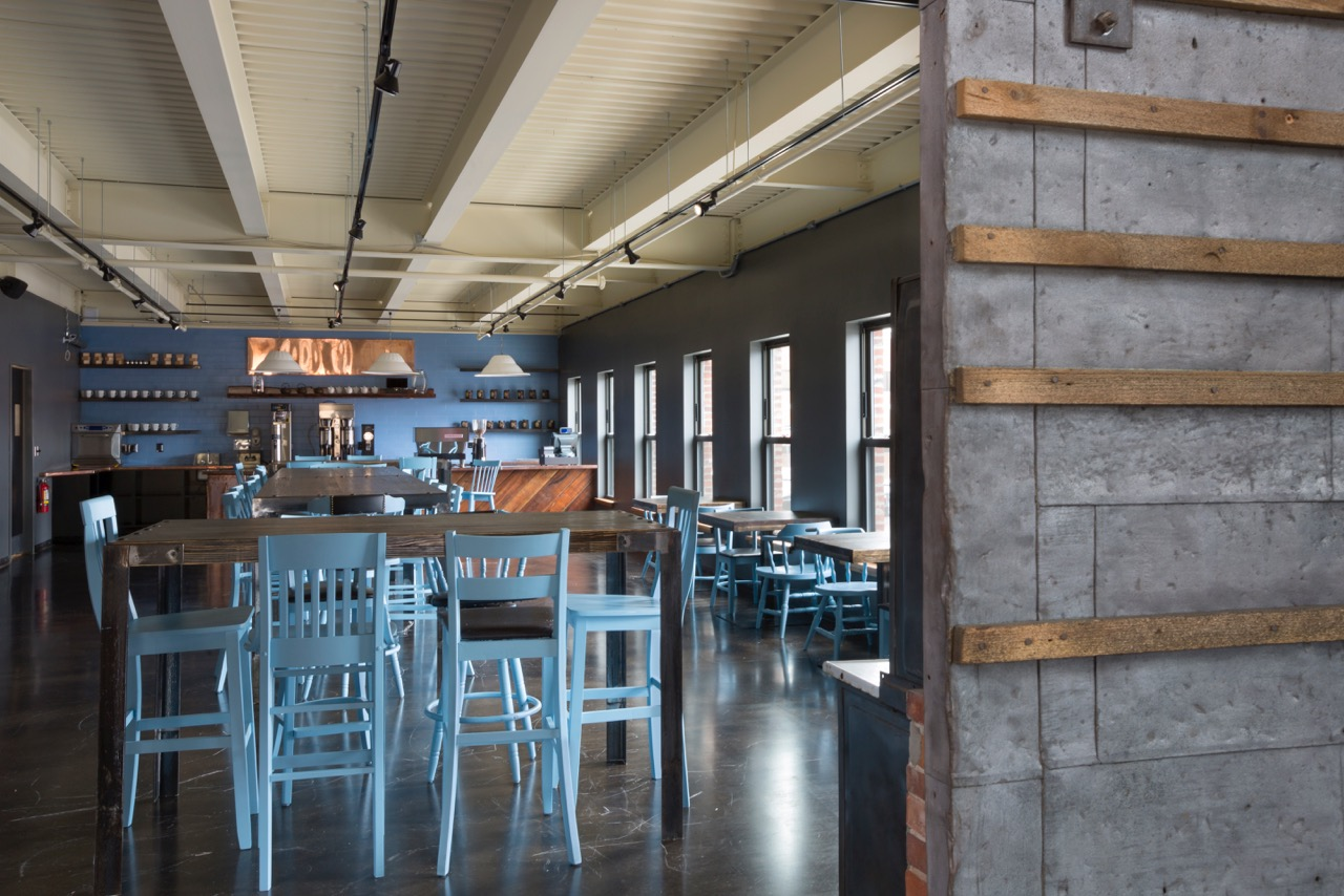coppersmith launches cafe menu on february 1 - eater boston