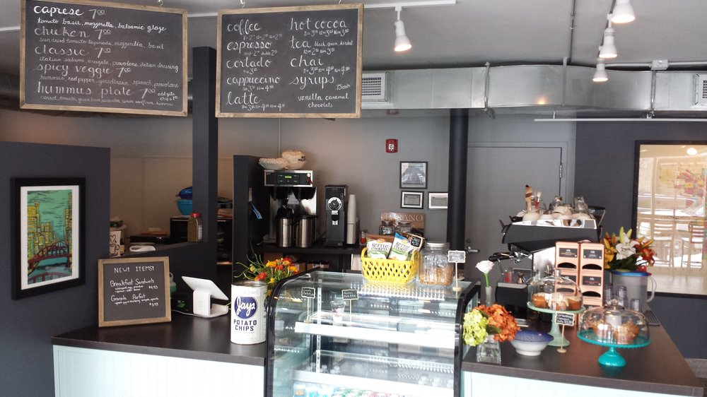 Wasabi Cafe Chicago Yelp