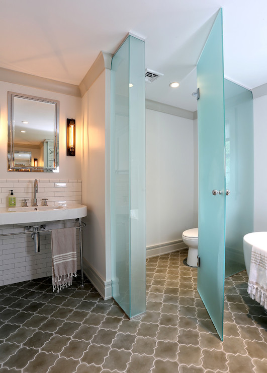 Toilet Room Within The Bathroom The Ultimate Luxury Or