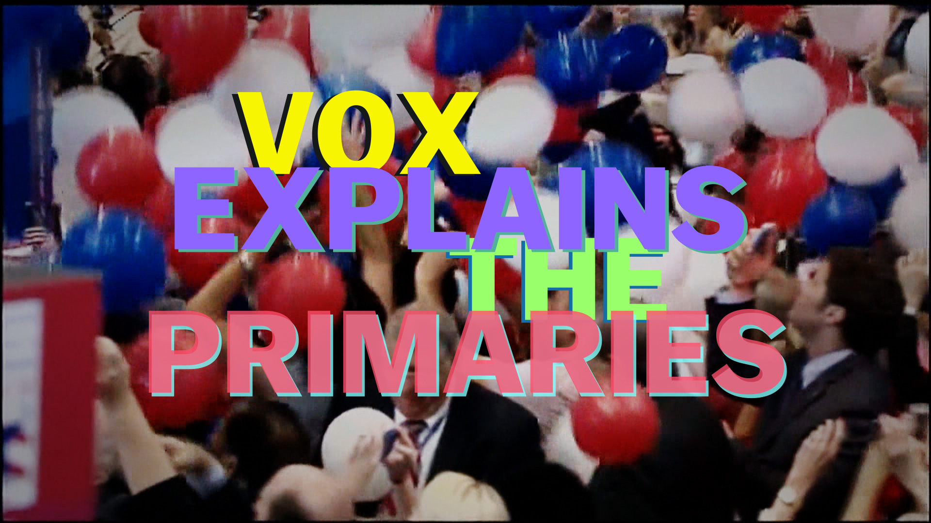 Why the primaries aren't on the same day | Guide to the presidential primaries