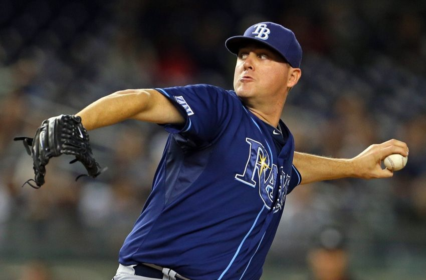 McGee brings heat and impressive K/9 numbers to the Rockies