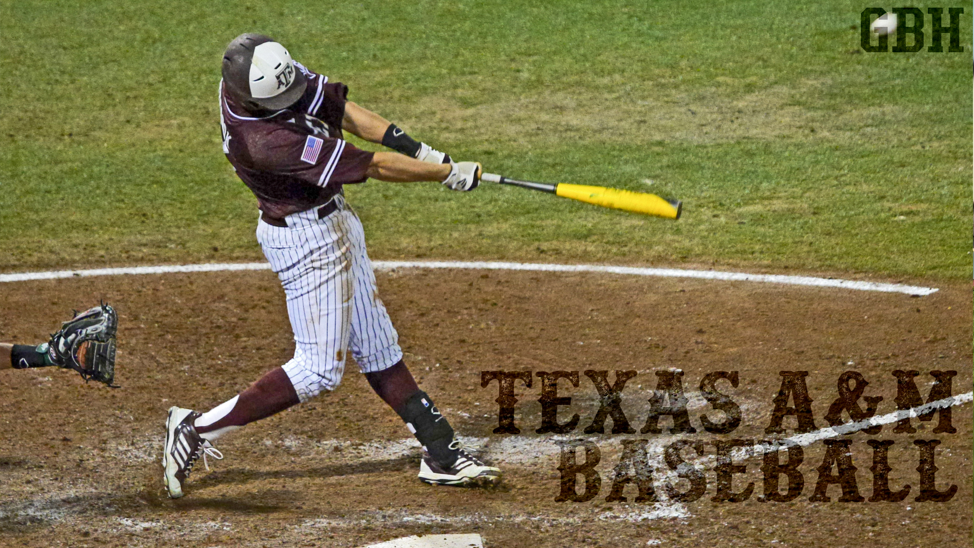 Aggie Baseball Wallpapers