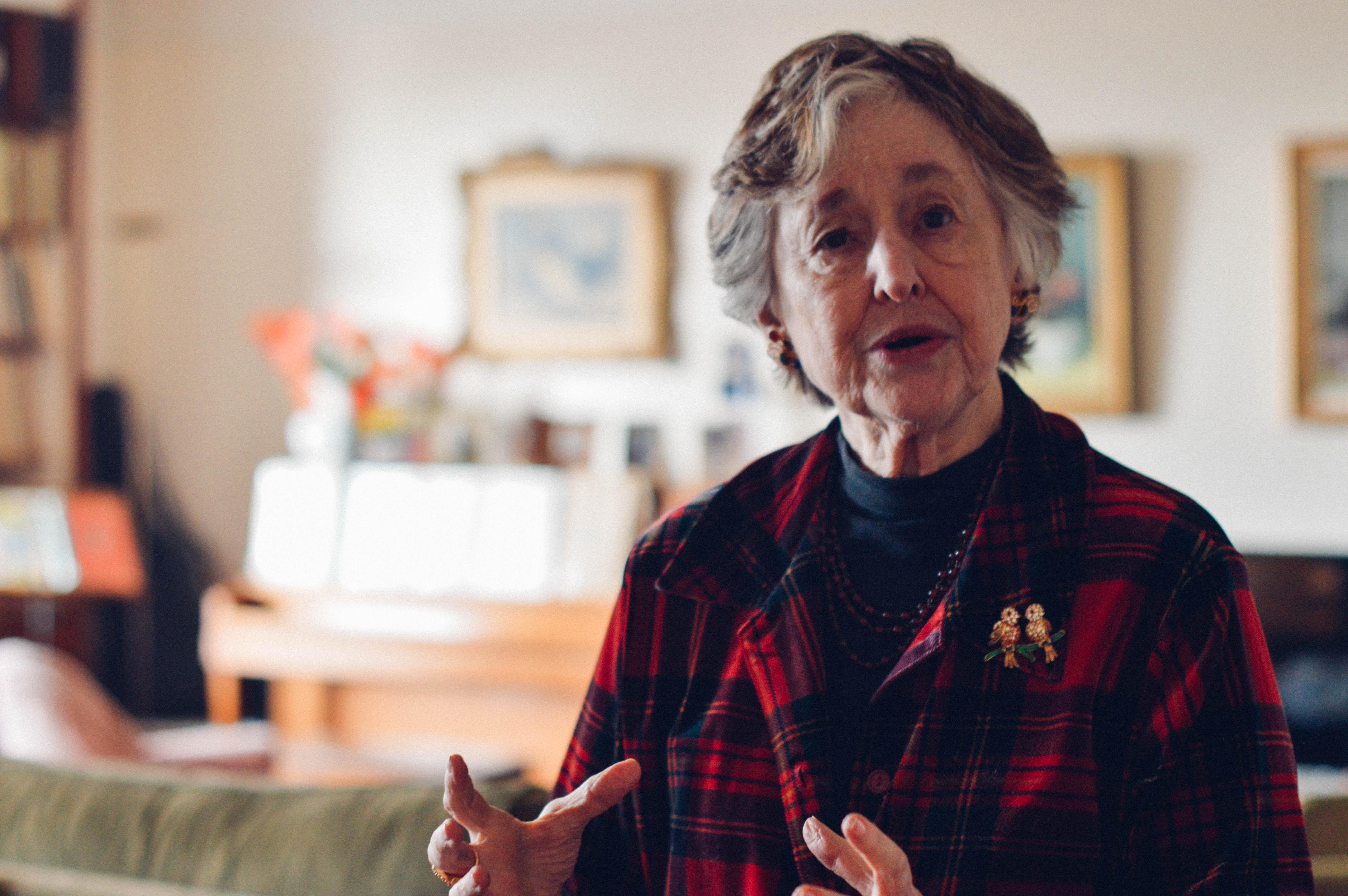 Leslie Kandell